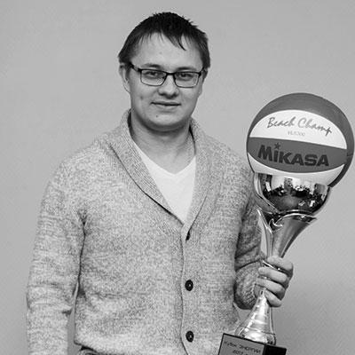 Алексей Борисенко