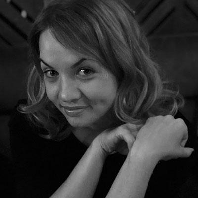 Александра Эйхман